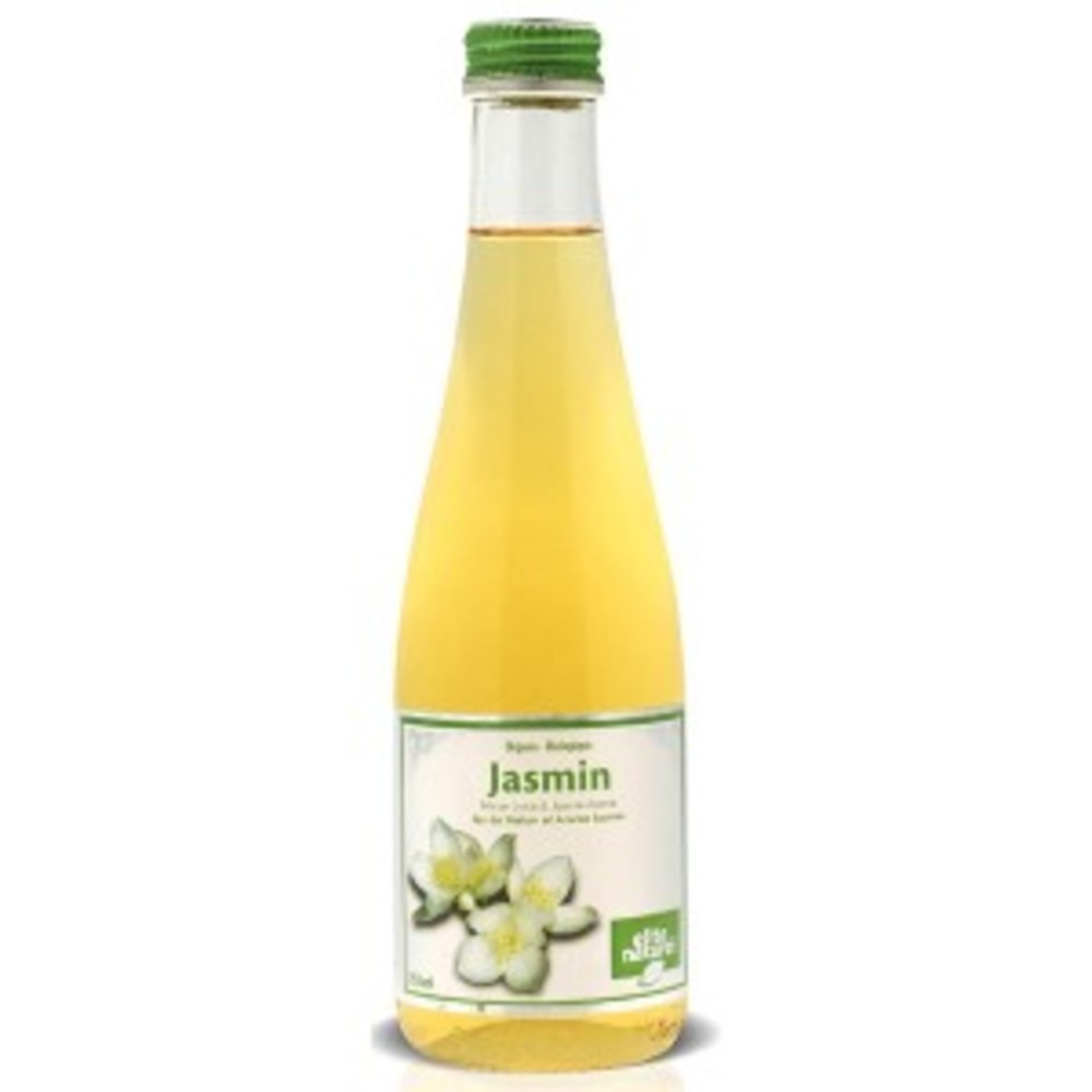Boisson florale fleur de jasmin bio - 250 ml - divers - elite naturel -141126