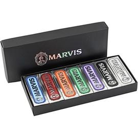 Boîte luxe découverte - 7x25ml - marvis -210970