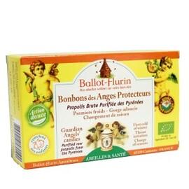 Bonbons des anges protecteurs bio - 100.0 g - apithérapie - ballot flurin -11553