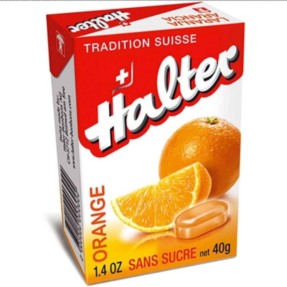Bonbons halter orange Halter-197220