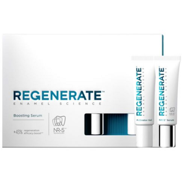 Boosting sérum 2x16ml Regenerate-146625