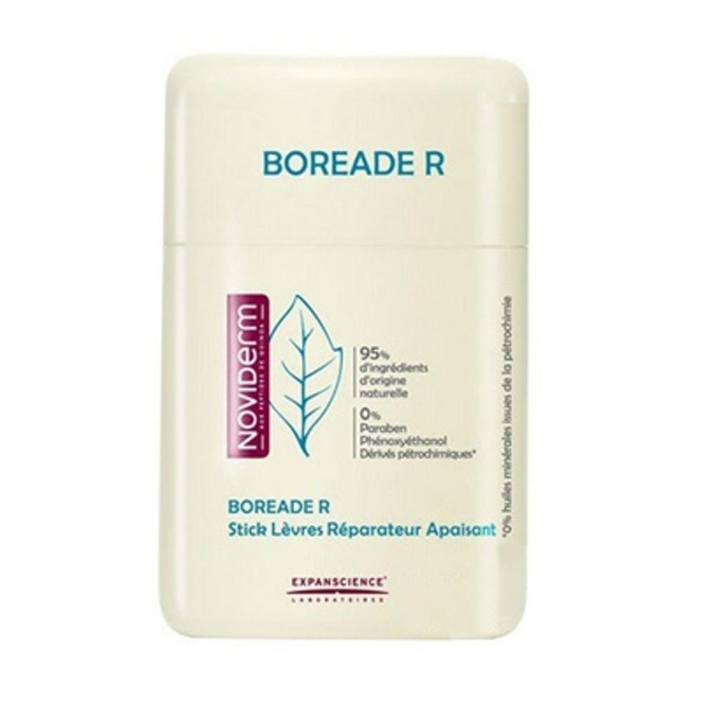 Boreade stick lèvres réparateur apaisant - 11.0 ml - boreade -141415