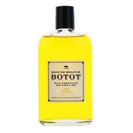 Botot bain de bouche anis citrus réglisse 250ml - botot -219510