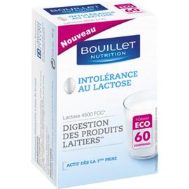 Bouillet intolérance au lactose 60 comprimés - bouillet -224424