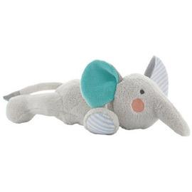 Bouillotte bébé +6mois eléphant - dodie -216847