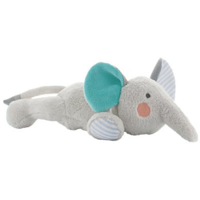 Bouillotte bébé +6mois eléphant Dodie-216847