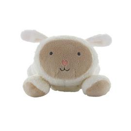 Bouillotte bébé +6mois mouton - dodie -216741