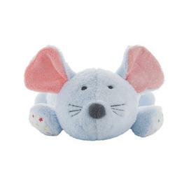 Bouillotte bébé +6mois souris - dodie -216848