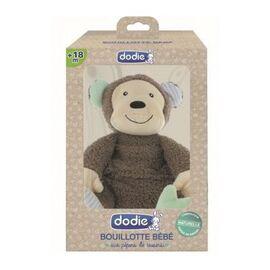 Bouillotte bébé dès 18 mois gorille - dodie -222758