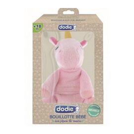 Bouillotte bébé dès 18 mois licorne - dodie -222755