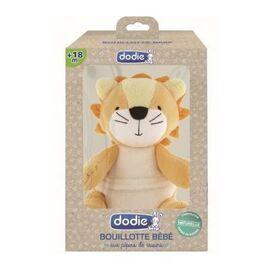 Bouillotte bébé dès 18 mois lion - dodie -222757