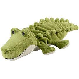 Bouillotte cozy peluche juniors crocodile - soframar -221881