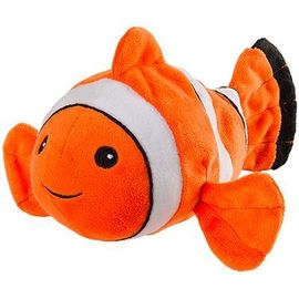 Bouillotte cozy peluche juniors poisson clown - soframar -221884