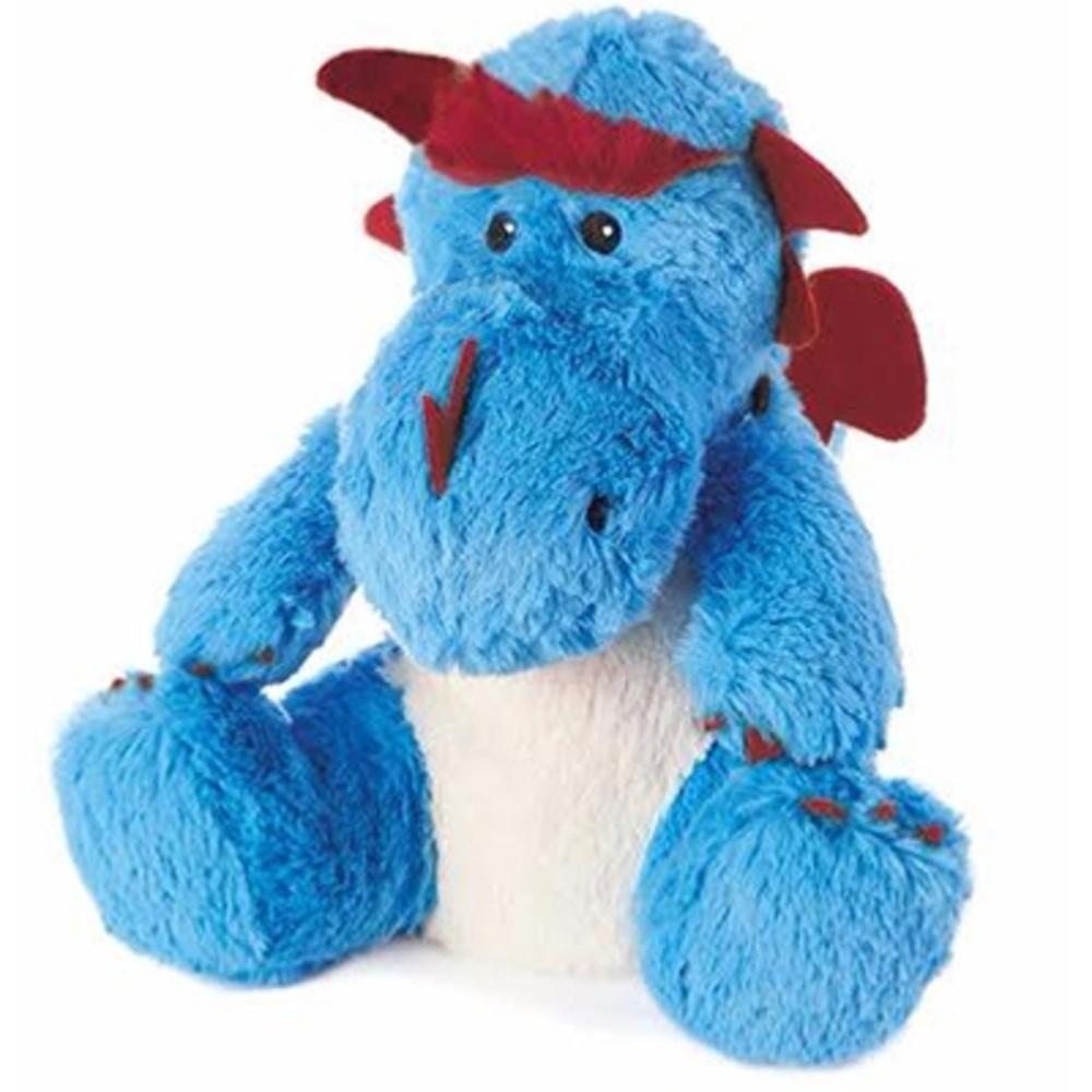 Bouillotte peluche cozy dragon - soframar -206162