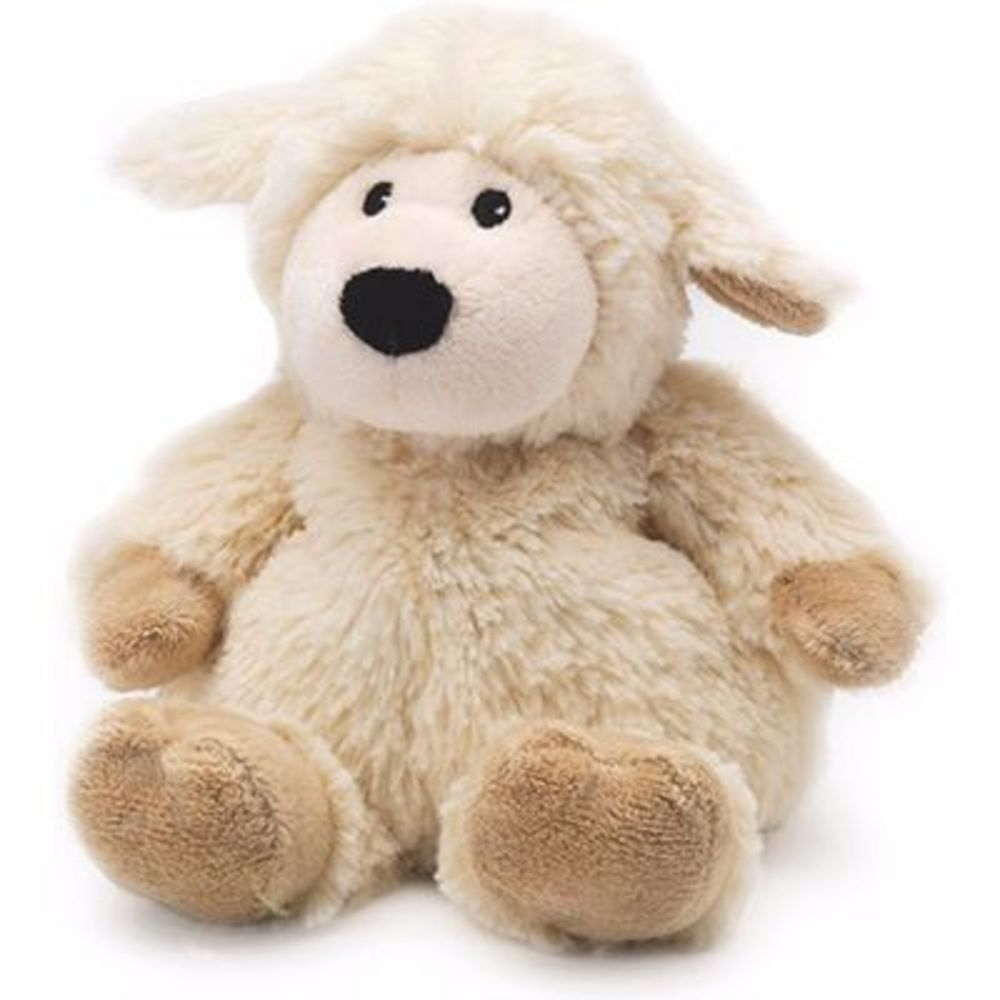 Bouillotte peluche mouton juniors - soframar -144818