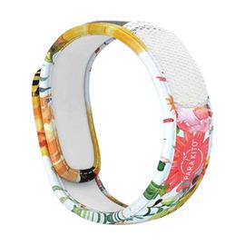 Bracelet anti-moustique flowerfly - parakito -213928
