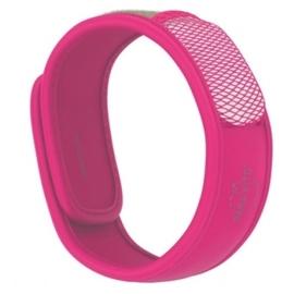 Bracelet anti-moustique fuchsia - parakito -220833