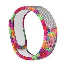 Bracelet anti-moustique summer time - parakito -213923