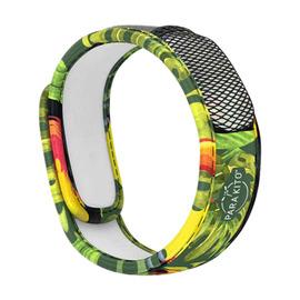 Bracelet anti-moustique tropical - parakito -213922