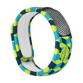 Bracelet anti-moustiques géométrics cubes - parakito -226589