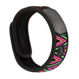 Bracelet anti-moustiques inca rose - parakito -226588