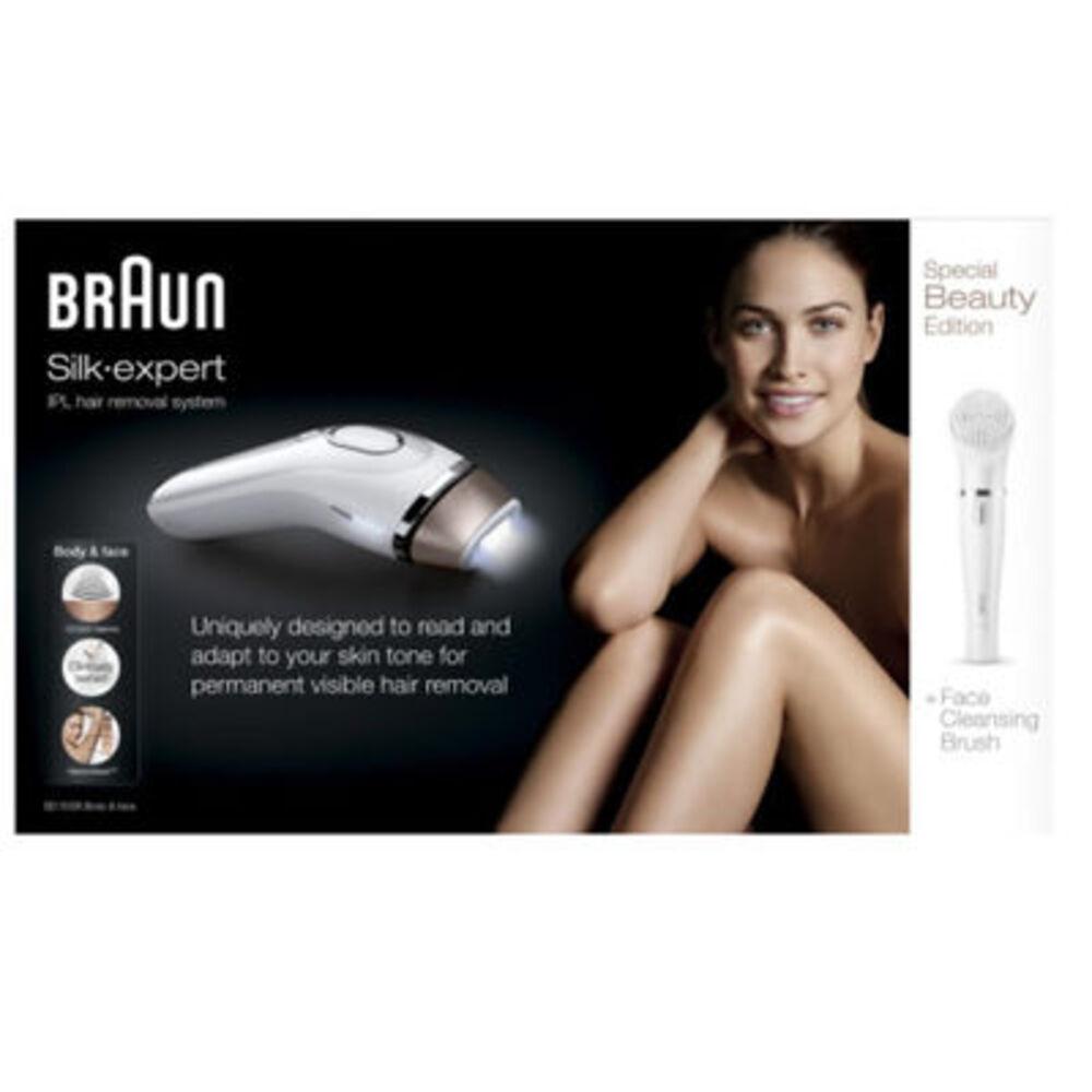 Braun silk-expert epilateur à lumière pulsée bd5008 - braun -212717