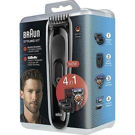 Braun tondeuse multifonction 4-en-1 sk3000 - braun -222743