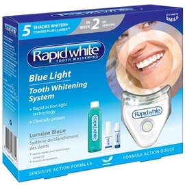 Bright light - 3.0 ml - rapid white - rapid white gagner jusqu'à 5 teintes-4712