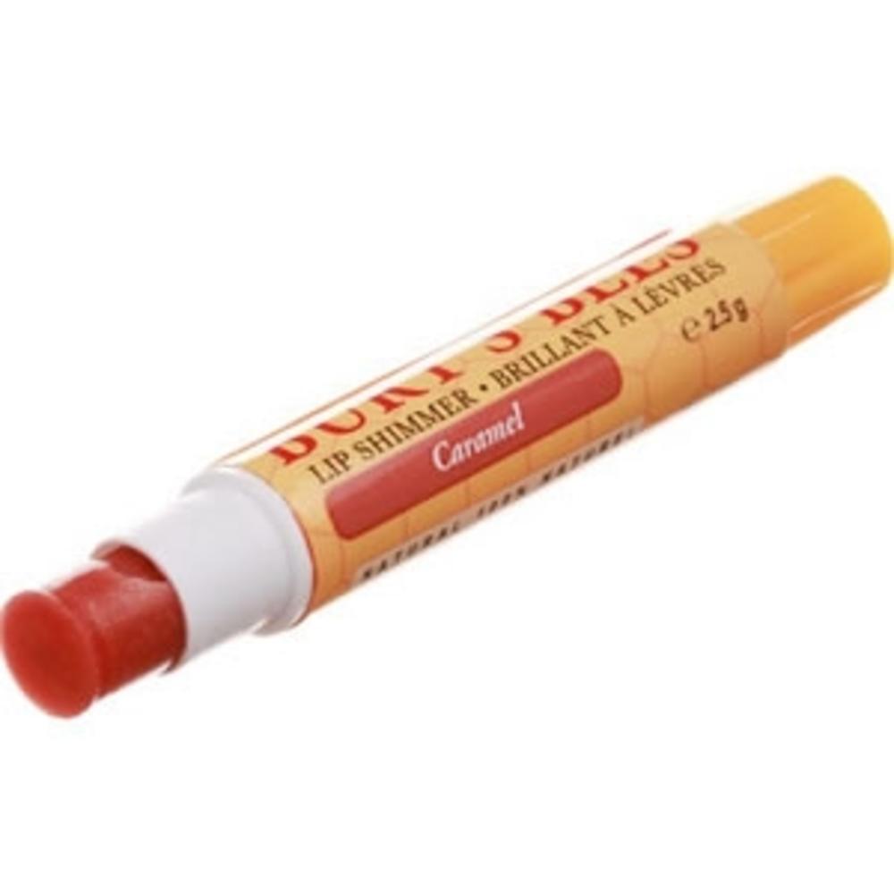 Brillant à lèvres caramel - burt's bees -196554