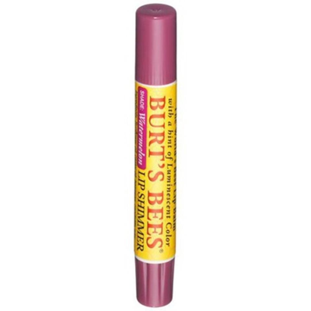 Brillant à lèvres pastèque - burt's bees -196556