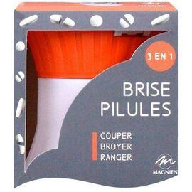 Brise pilules - magnien -219587