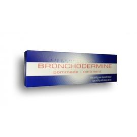 Bronchodermine pommade - 60g - 60.0 g - laboratoire serp -193110