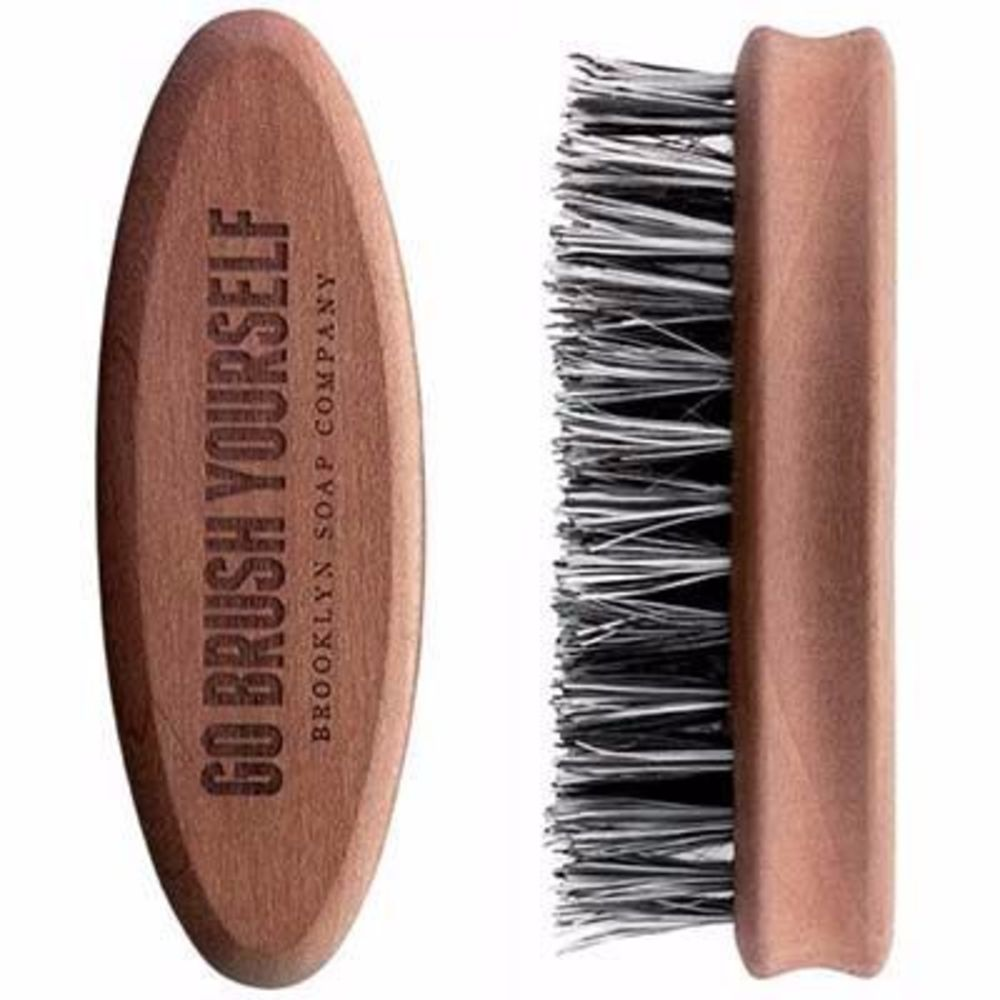 Brooklyn soap brosse à barbe - brooklyn soap -215151