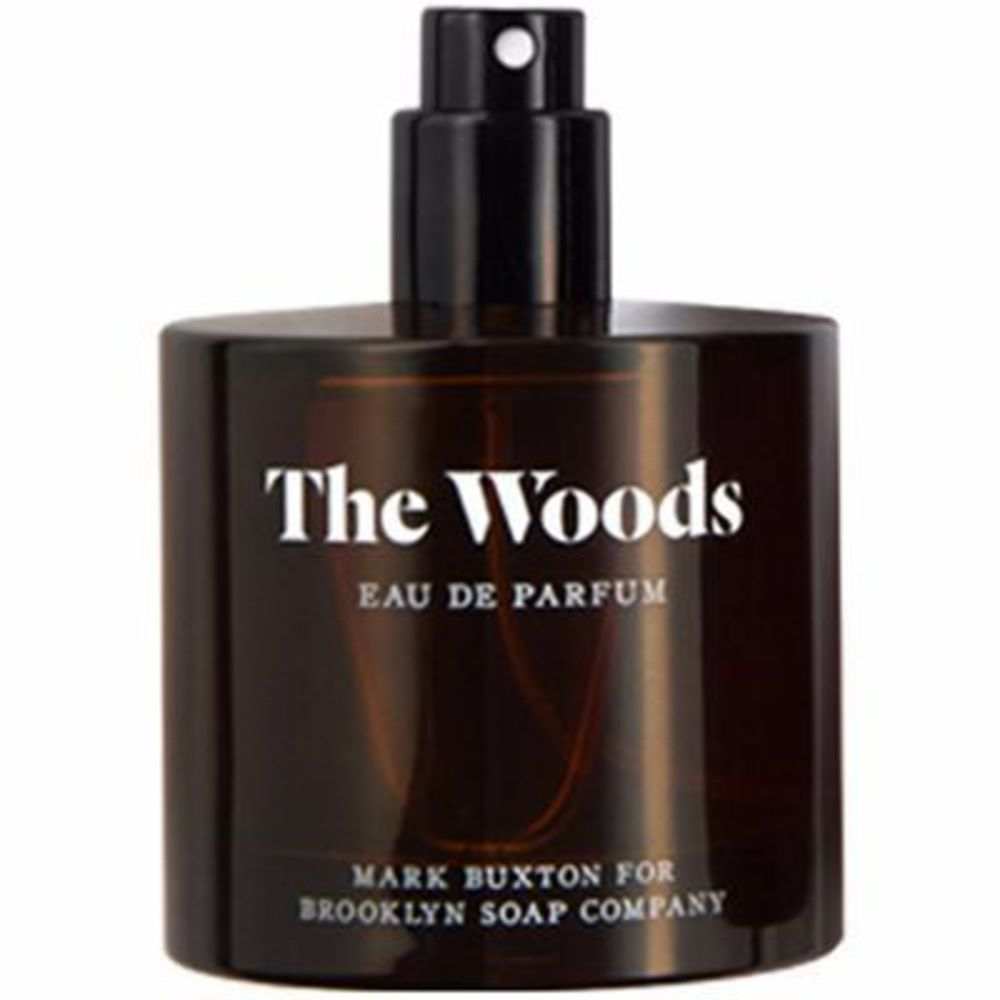 Brooklyn soap the woods eau de parfum 50ml - brooklyn soap -215159