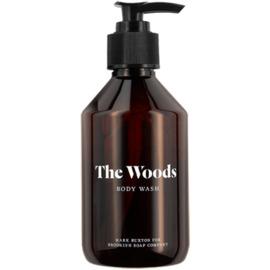 Brooklyn soap the woods gel douche 250ml - brooklyn soap -215160
