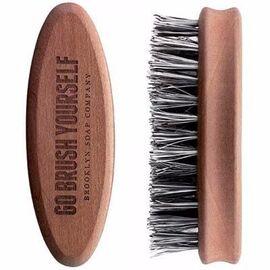 Brosse à barbe - brooklyn soap -215151