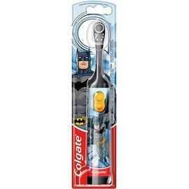 Brosse à dents à piles batman extra souple - colgate -226425