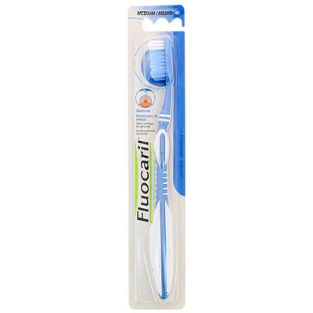 Brosse à dents gencives medium Fluocaril-190730