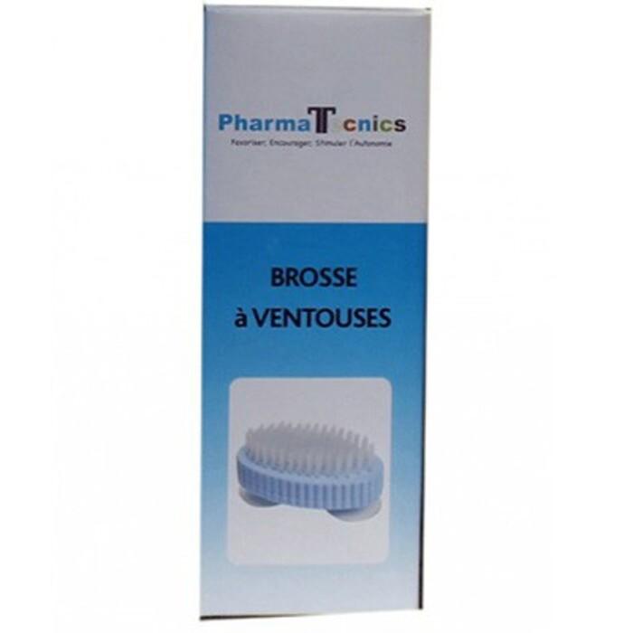 Brosse ventouse Pharma tecnics-210328