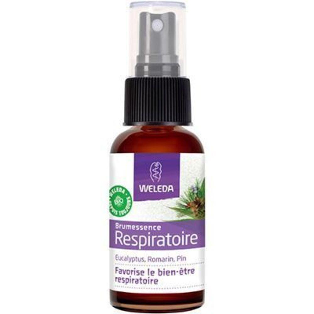 Brumessence respiratoire 50ml Weleda-222884
