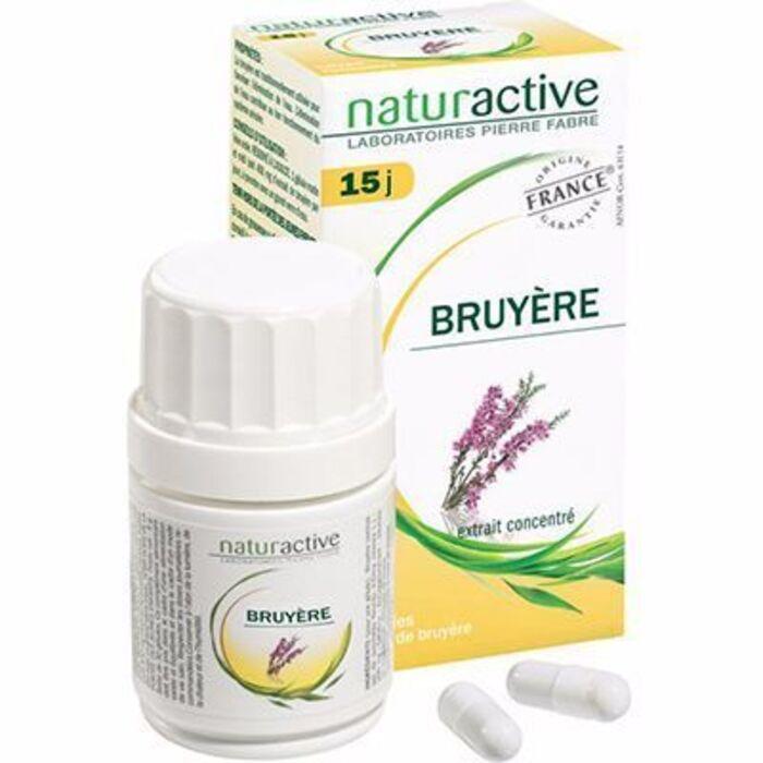 Bruyère 30 gélules Naturactive-215112