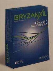 Bryzanxyl 30 gélules - bryssica -225557