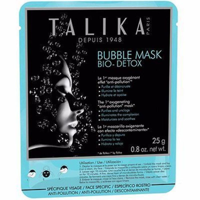 Bubble mask bio-détox 25g Talika-214998