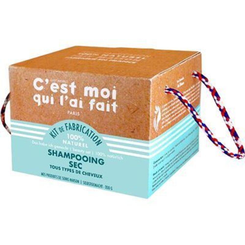 C'est moi qui l'ai fait shampooing sec 200g - cest-moi-qui-lai-fait -223731