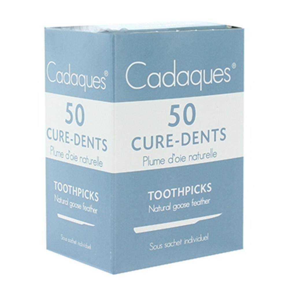 CADAQUES Cure-dents Plume d'Oie - Cadaques -145609