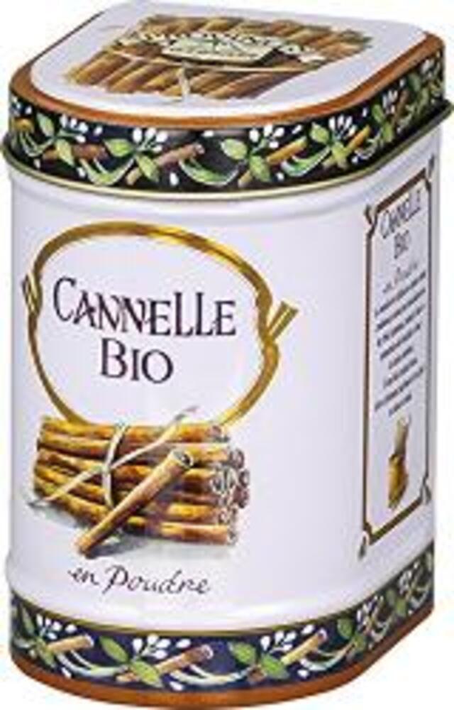 Cannelle - 20.0 g - araquelle -148485