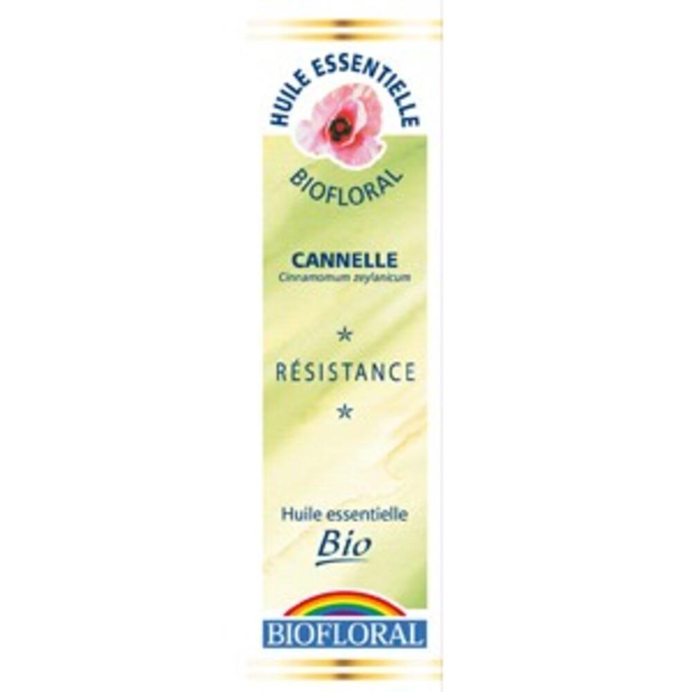 Cannelle rameaux bio - 10.0 ml - les huiles essentielles bio - biofloral Soulager les problèmes de circulation-8822