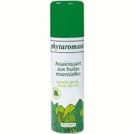 Cannelle thym girofle menthe - 250.0 ml - phytaromasol Désodorisent naturellement l'atmosphère-6454