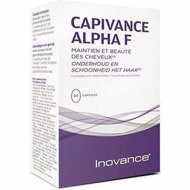 Capivance alpha f 60 capsules - inovance -215883