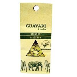 Cardamome - paquet 25 g - divers - guayapi -136300
